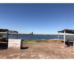 Se vende  hermosa Laguna ideal emprendimiento