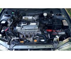 Vendo Mitsubishi Lancer glxi 2001 patentado año 2004 como nuevo