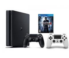 Sony PlayStation 4 500Gb consola + 2 Dualshock