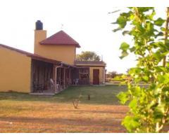 Vendo Hosteria de Campo en Los Molles San Luis