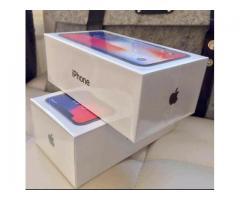 nuevo Apple iPhone X - 7 - 8 - 32GB desbloqueado