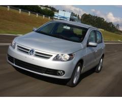 Volkswagen Gol Trend 1.6 5P PK 1 2012