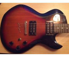 Guitarra Electrica Cort Z42