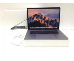 APPLE MACBOOK PRO (A1707) 2017 CORE I7