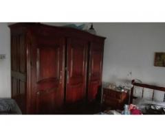 Muebles usados vendo urgente