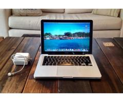 Macbook Os X 10.8.5 (13-inch, Aluminium, Late 2008)