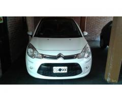Citroën C3 1.5 Tendance Pack Secure 2014