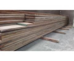 Tablón cenefa madera Viraró