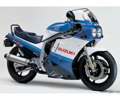 REPUESTOS!! SUZUKI GSXR 750, GSXF 750 KATANA,TODOS LOS MODELOS!!