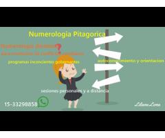 Numerologia vocacional