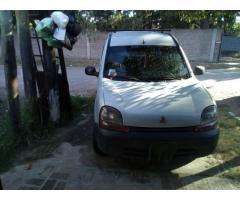 Kangoo diesel