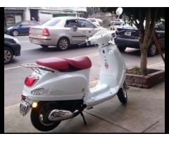 Motomel Strato euro 150cc