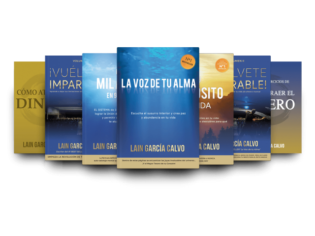Coleccion 5 Libros Lain Garcia Calvo Pdf Digital Boulevard Atlántico Segunda Mano Argentina Avisos Clasificados Gratis