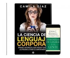 Coleccion 22 Libros Lenguaje Corporal y Persuasion pdf Digital