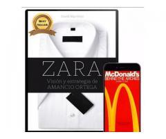 Coleccion 30 Libros de Liderazgo Empresarial  Pdf Digital