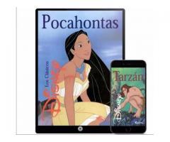 Coleccion 40 Libros de Disney pdf Digital