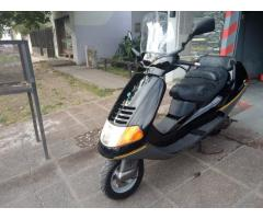 Scooter Piaggio Hexagon 150 2t