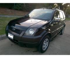 Ford Ecosport 1.6 XLS año 2006