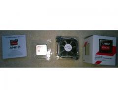 VENDO URGENTE CPU AMD ATHLON 5150 APU NUEVA