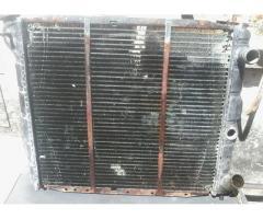 Radiador Renault 9/11 P/Aire