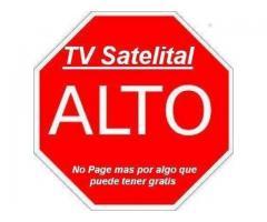 Instalador antena Satelital