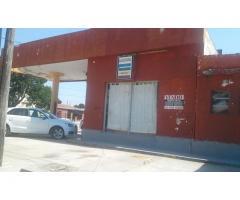 VENDO LOCAL COMERCIAL CÉNTRICO EN UCACHA