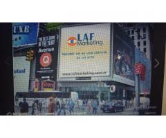 Ofrecemos Asesoramiento en Marketing y Ventas a Pymes y Emprendedores