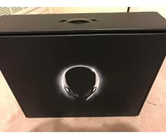 Dell Alienware 17 R3 17.3 Full HD Gaming Notebook 1TB