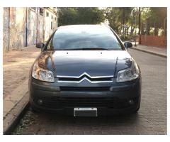 Citroën C4 4Ptas.- 2.0i 16v Exclusive Plus (143cv)