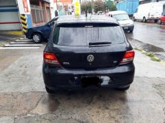 Gol Trend 2012 Pack 1 con pack electrico 80000km