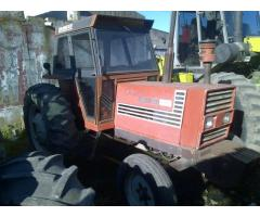 Tractor Fiat 880