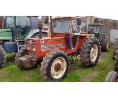 Tractor Fiat 110/90
