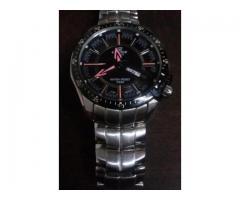 Reloj Casio Edifice Original.