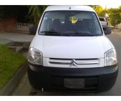 Vendo Citroen Berlingo HDI 2012