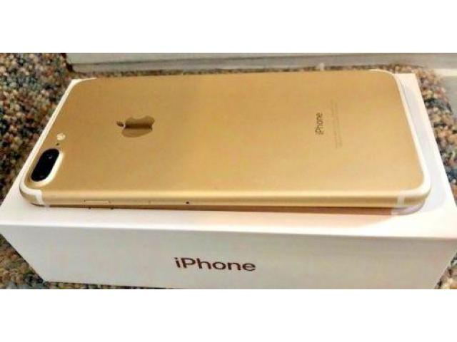 86c39103c73 Iphone 7 plus Capacidad: 32gb - Córdoba - Segunda mano Argentina ...