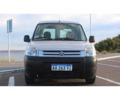 CITROEN BERLINGO BUSINESS MIXTO 2016