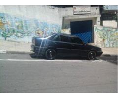 Fiat Tempra 94 full con gnc c/ motor desarmado