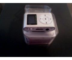 MP3 USB 2.0 POCKET