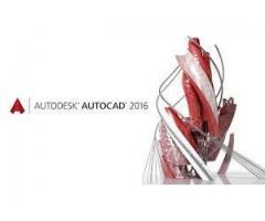 Curso de Autocad 2D y de Sketchup 3D