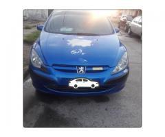 Vendo Peugeot 307 HDI
