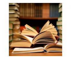 Exámenes y Tesis: Ayuda Educativa Universitaria