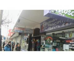 Fondo de Comercio Maxikiosco Centro Bariloche