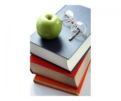Ayuda Escolar: Clases Particulares