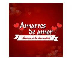 Retorno del ser amado, ataduras, Maestros Quiroz