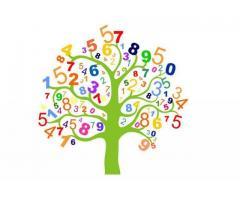 Taller de Numerología a distancia
