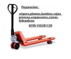 Hidraulica Comahue