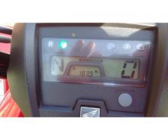 Cuatriciclos Honda TRX 420TE