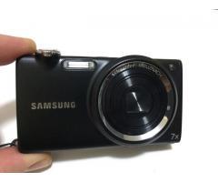 Vendo Cámara Fotográfica Samsung St5500