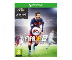 Vendo 3 Juegos Xbox One A $2300