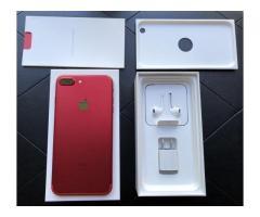 Movil: iPhone 7 plus